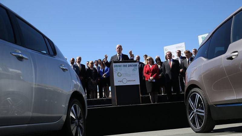 更多美國城市向電動汽車征稅了