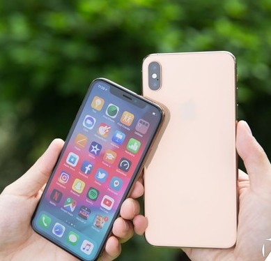 中國OLED產業強勢崛起未來iPhone將使用國產OLED屏幕