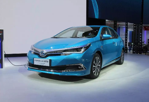 2019年七款新能源车大盘点 再为国内的新能源车...