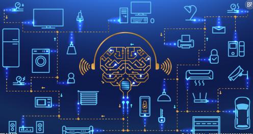 人工智能能够帮助企业实现营销的精准化和客户关系管理的高效化