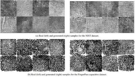 随着AI在全球范围推广 指纹识别技术的稳定性可能...