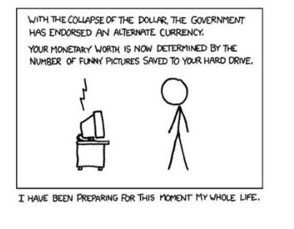 什么是数字货币体系