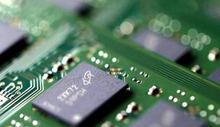 北京耐威宣布成功研制8英寸硅基氮化镓外延晶圆
