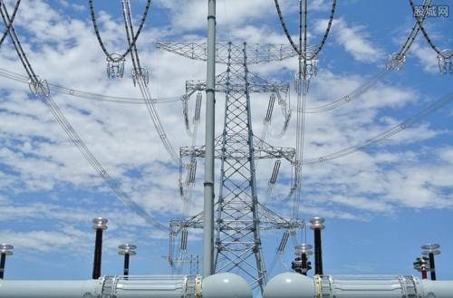 国家电网在应对气候变化和推动能源转型中发挥着重要...