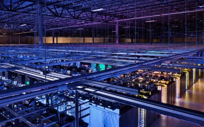 云端业者需求强劲 全球伺服器市场持续升温