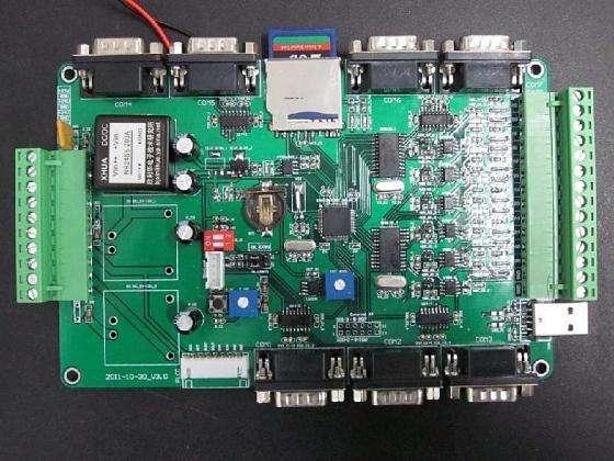 STM32外设寄存器简介及简单用法