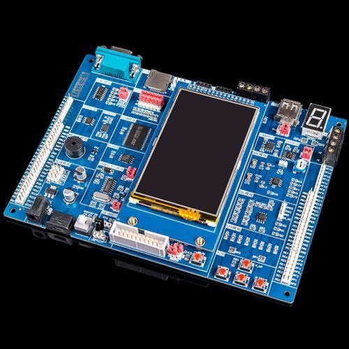 stm32单片机按键控制的用法解析