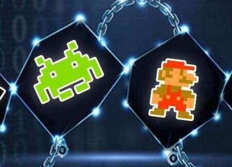 区块链的四个技术层面介绍