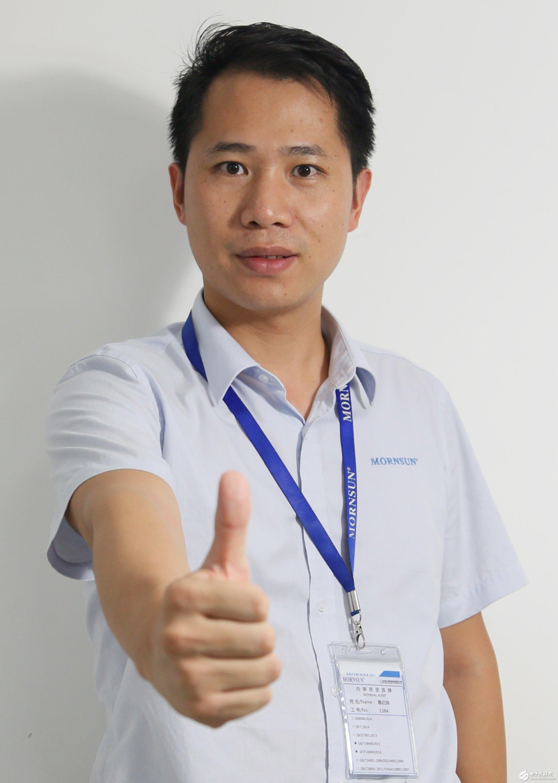 奉启珠:金升阳将创新方向聚焦于解决行业难题