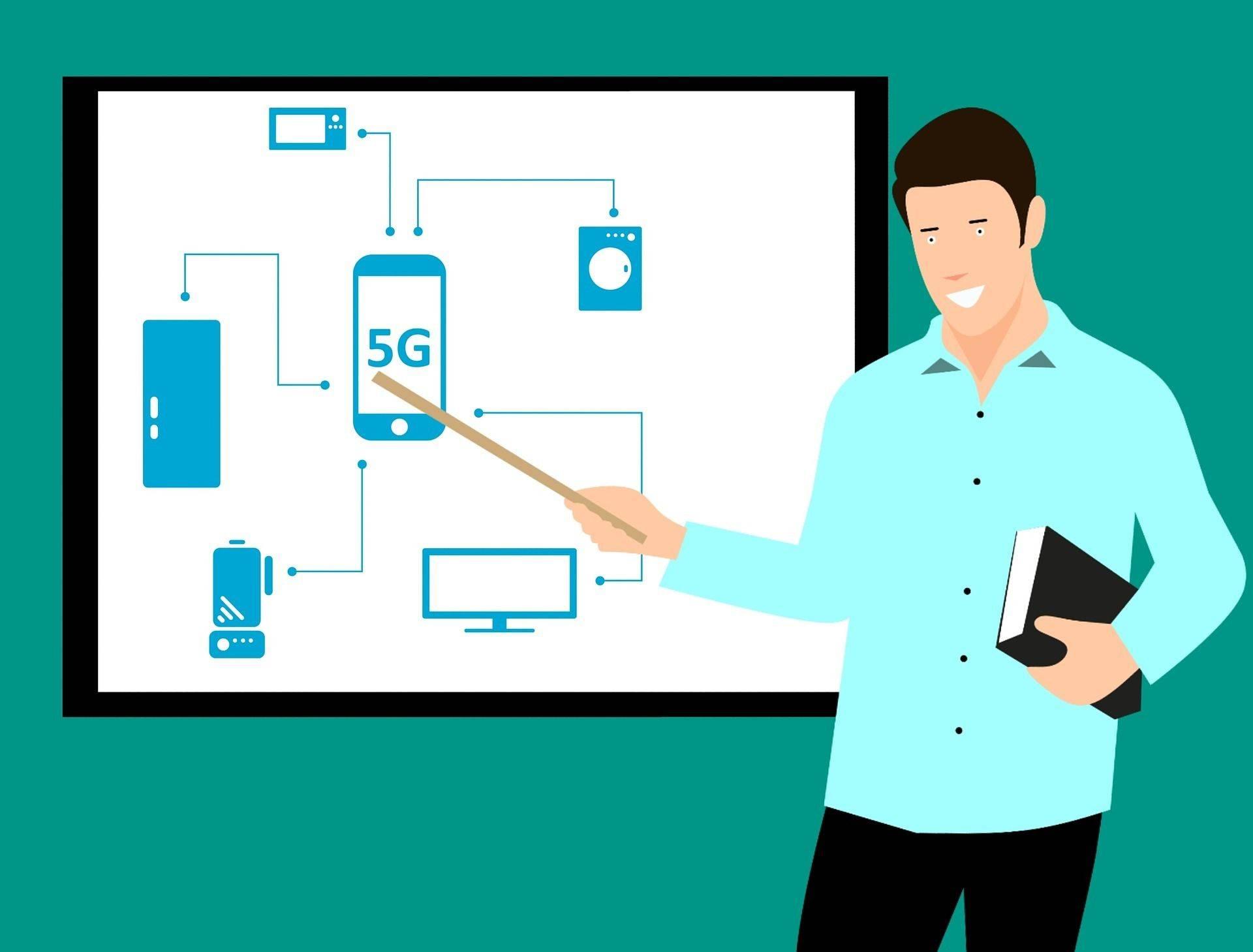 5G时代我们的数字生活将发生什么变化