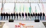 SK海力士斥巨资建设新的半导体生产线M16