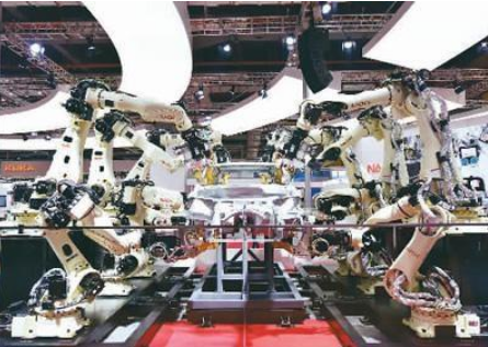 伴随着技术和市场变革 智能机器人产业新的格局正在逐步形成