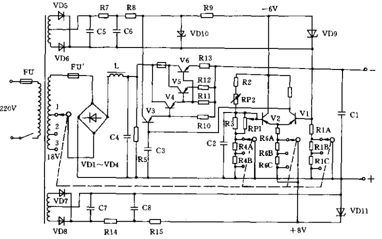 交直流电源的使用维修和性能测试实用电源技术手册免费下载