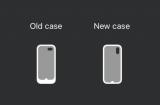 全面屏iPhone背夹电池壳又有了新的消息