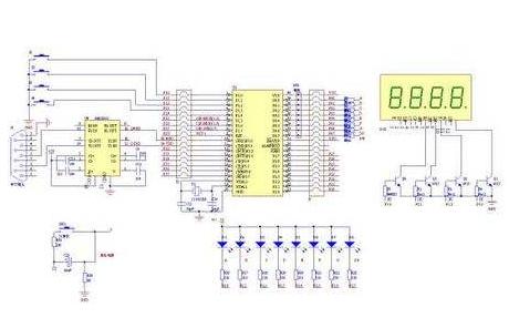 如何编写STC单片机的ISP协议资料说明