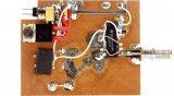 DIY高頻電路板的非常規方法
