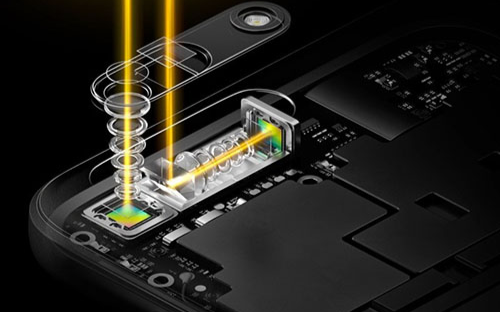 OPPO透露打造10倍光學變焦鏡頭 預計用于近期新款手機