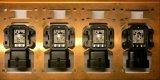 组装副驾驶座传感器最佳组合:Fuzion贴片机及...