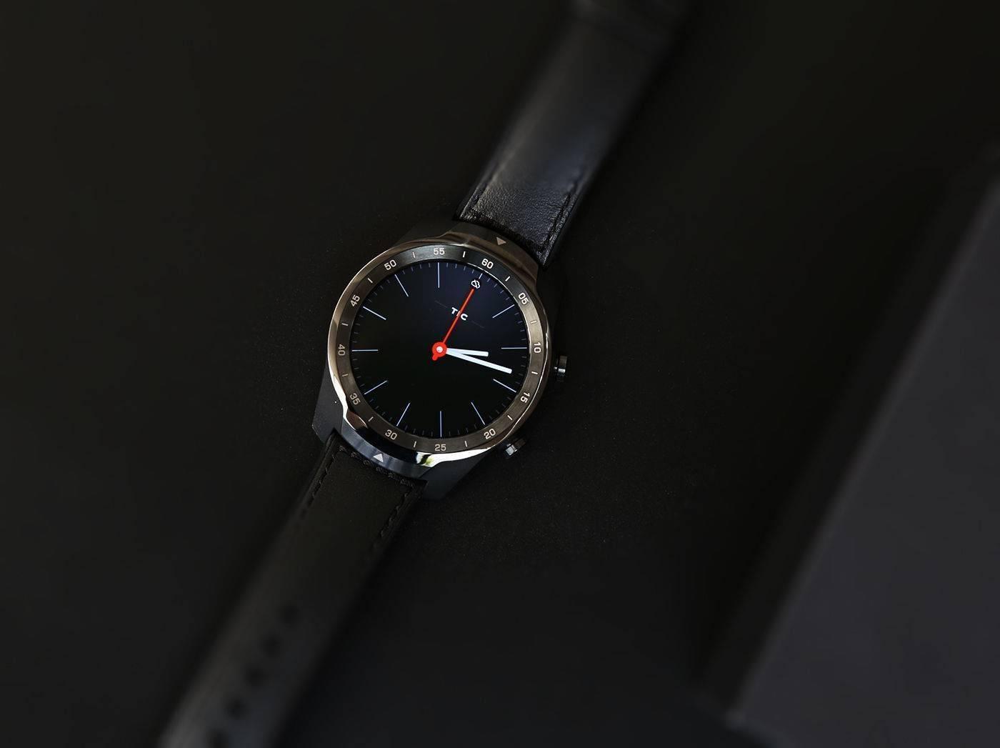 解锁智能手表的最后一环是什么