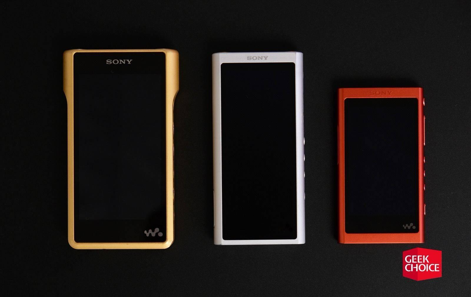 索尼NW-A55HN怎么样 这个价位非常值得考虑...