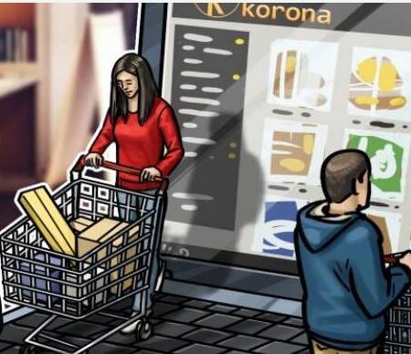 Korona表示闪电网络技术将使加密交易的处理时...