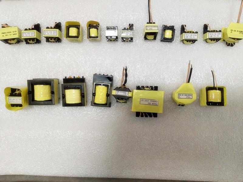 高频变压器的八大特性汇总