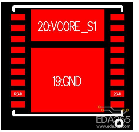 矿机中的芯片封装设计方案