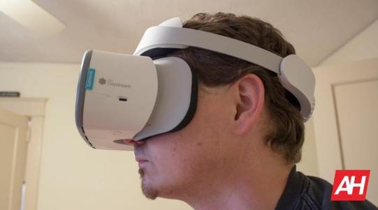 一些公司正在使用VR对员工进行极端情境培训