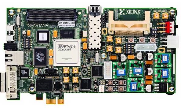 英特尔深度聚集产业资源 加速以FPGA为核心的全...