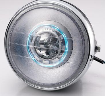 2019年中国入门级LED大灯将进入中档车型领域