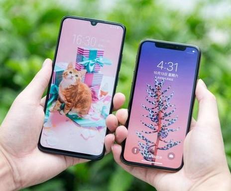 2019年印度将成为唯一一个智能手机增长的市场