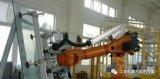 工业机器人在玻璃加工的具体应用