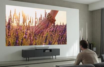今日新闻:LG将发布120英寸激光投影仪 台积电...