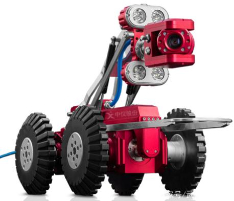 管道检测机器人已成为当下国内外研究的热点 得到了...