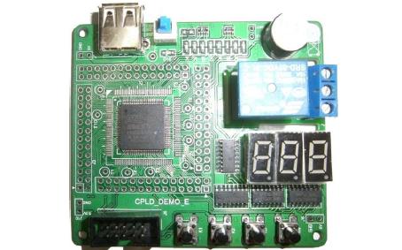 FPGA学习合集教程之开发板数据手册和三个仿真测试的视频教程