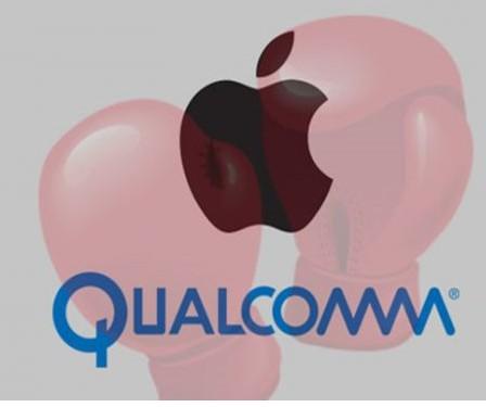 高通正在收集苹果被禁机型的证据来进一步紧逼