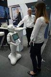 机器人在欧洲越来越不受欢迎