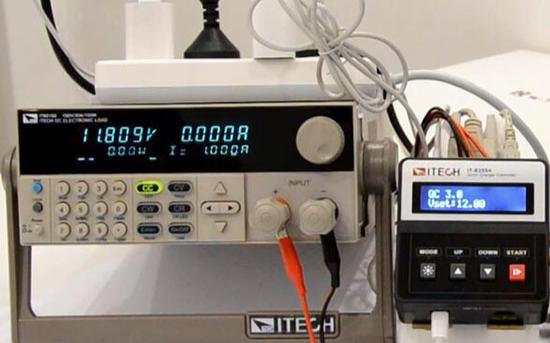 小米USB-C电源适配器的测评