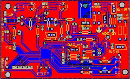 PCB制作技巧:HDI板的CAM制作方法