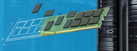 美光128G速度最快服务器级内存成本极高 价格贵...