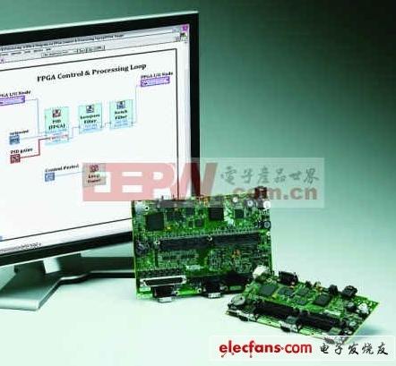 由于经济下滑损及开发预算减少 嵌入式系统设计者正转向FPGA技术
