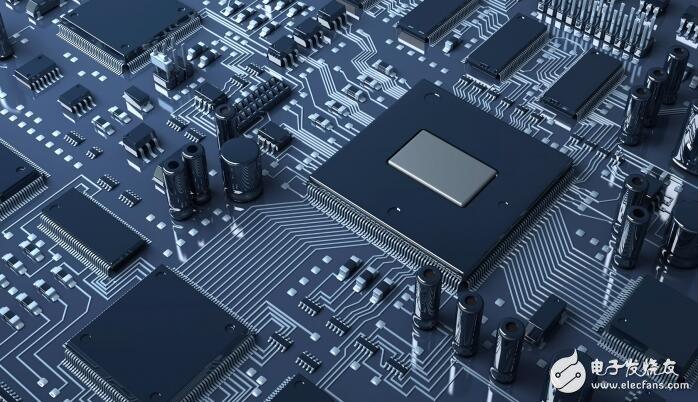 一文了解中国的半导体产业现状及状态