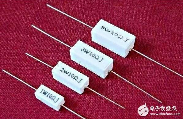 电阻越大功率越大吗?