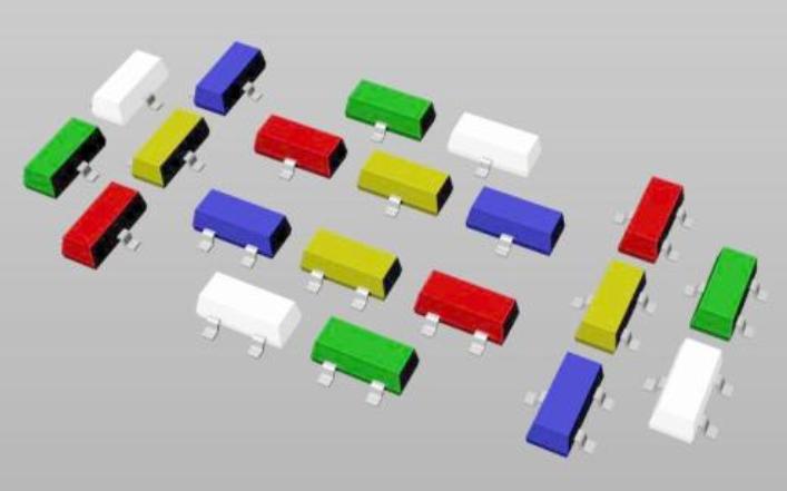PCB 3D封装库的详细资料免费下载