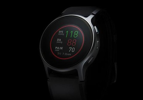 今日消息:欧姆龙推出测量血压的智能手表 苹果20...