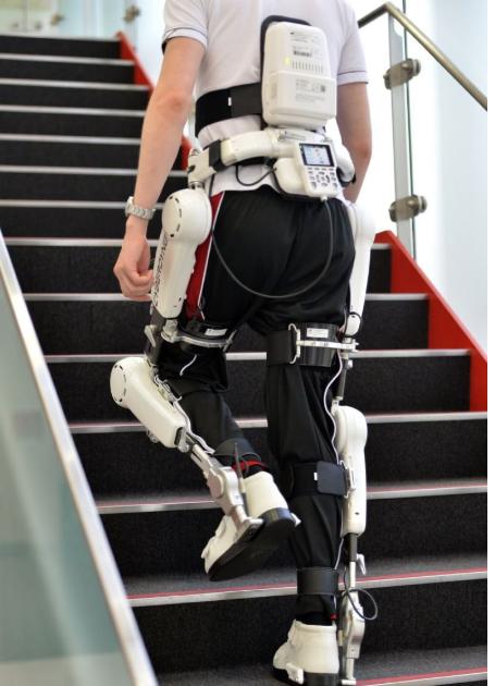 三星电子将在2019年1月发表医疗用穿戴式机器人