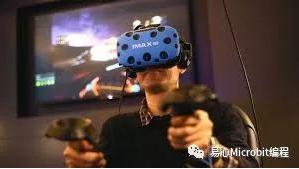 VR再现产业场景 高创新而低成本