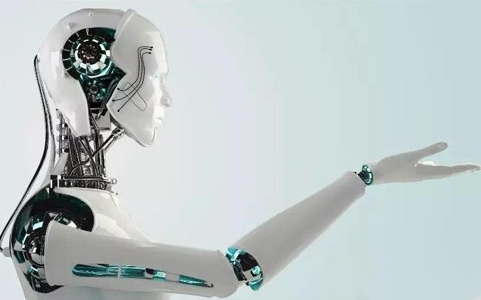 2017到2018年中国机器人创新Top100排...