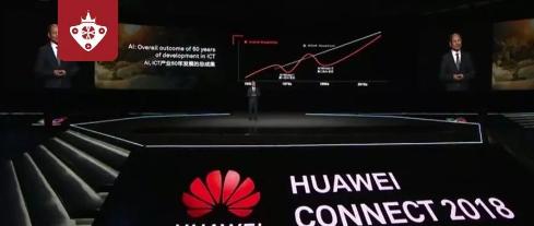随着全栈AI战略的发布 华为物联网将迎来稳健升级