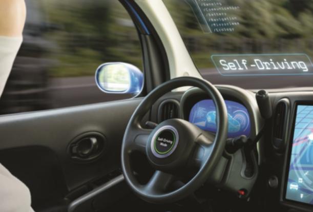5G确实会对自动驾驶汽车的发展和应用至关重要